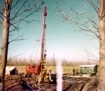 3.000μ υδρογεωτρήσεων στη Ορεστιάδα(1982)