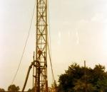 3.500μ υδρογεωτρήσεων στη Φλώρινα (1980)