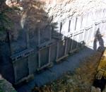 Αντιστήριξη πρανών εκσκαφής για πολυκατοικία στη Δραπετσώνα
