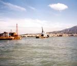 Γεωτεχνικές έρευνες για το νέο λιμάνι Πατρών